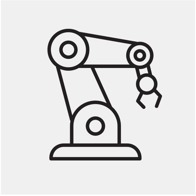 Käytetyt robotit