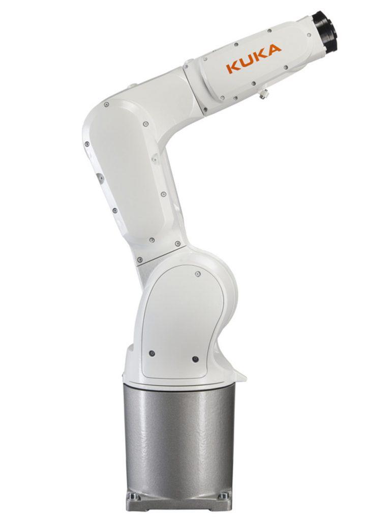 Pienet robotit (kuorma 3-10 kg)